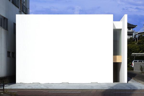 House-T - Tsukano Architect Office