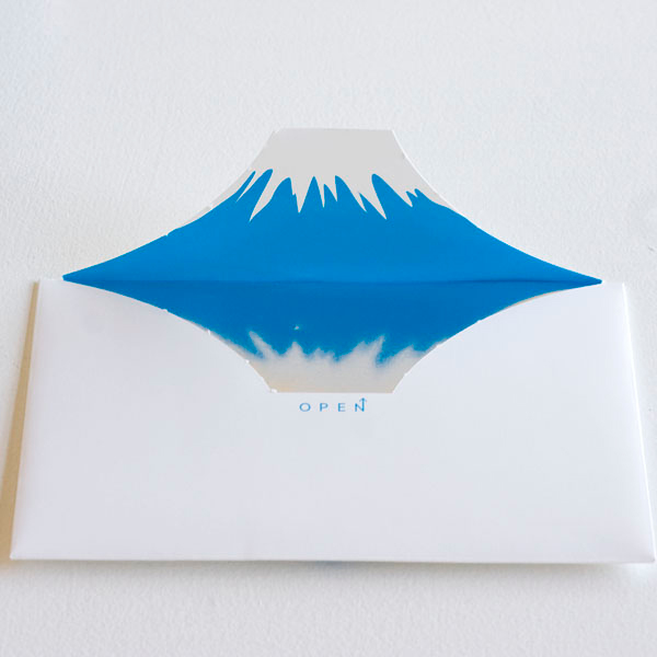 Mt.envelope by Goodbymarket