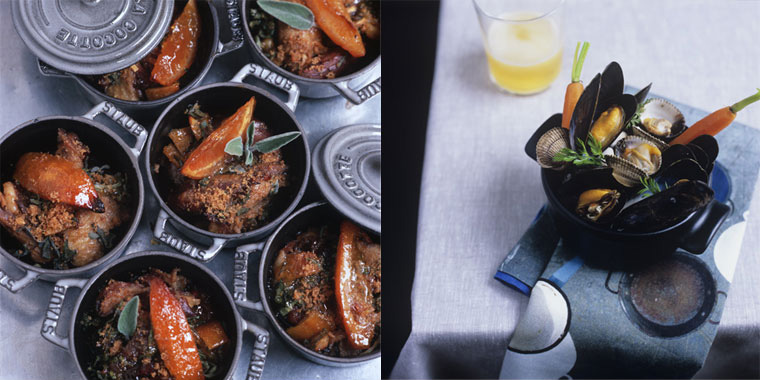 Akiko Ida - food photography