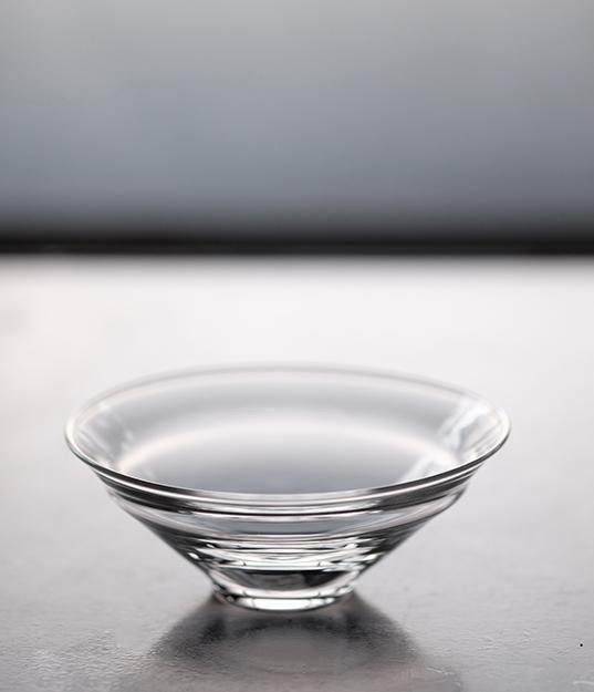 Glassware by Masaki Kusada