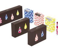 Hitotubu Kanro Luxury Candy by Draft