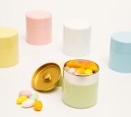 Kotodo tea canisters