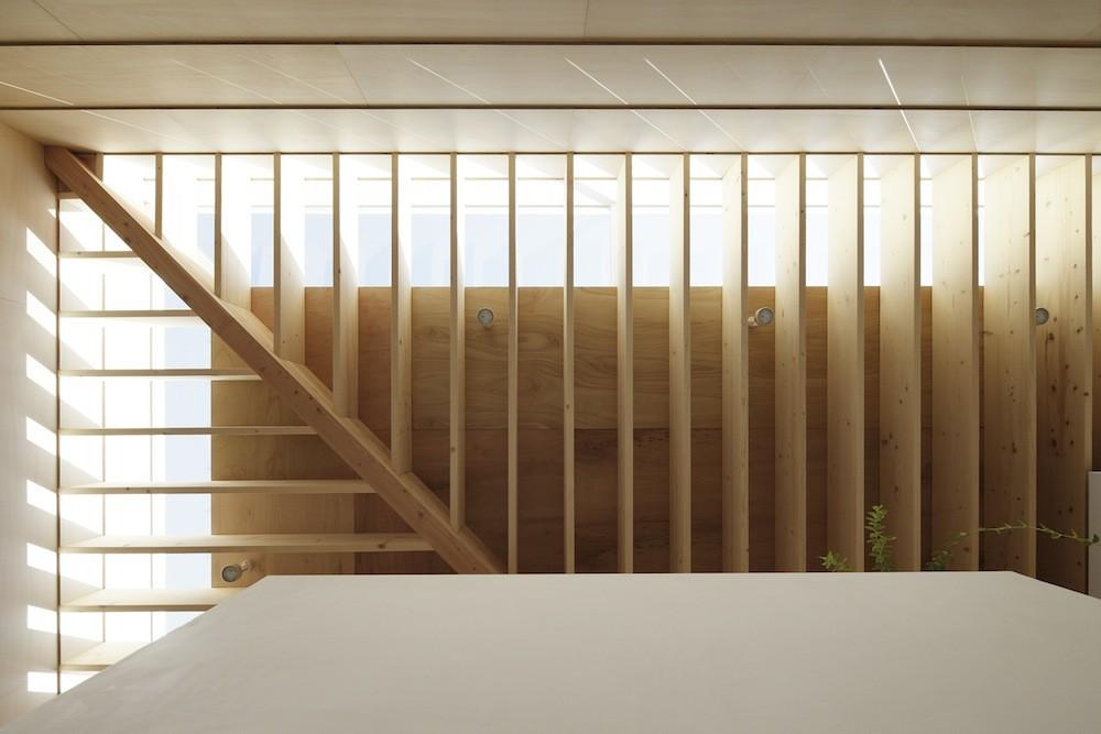 5 Modern Japanese Houses Without Windows Japanese Design