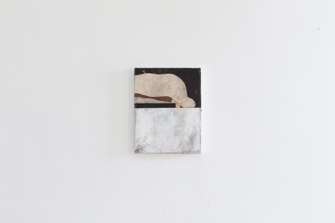 Painting by Takaaki Kitajima