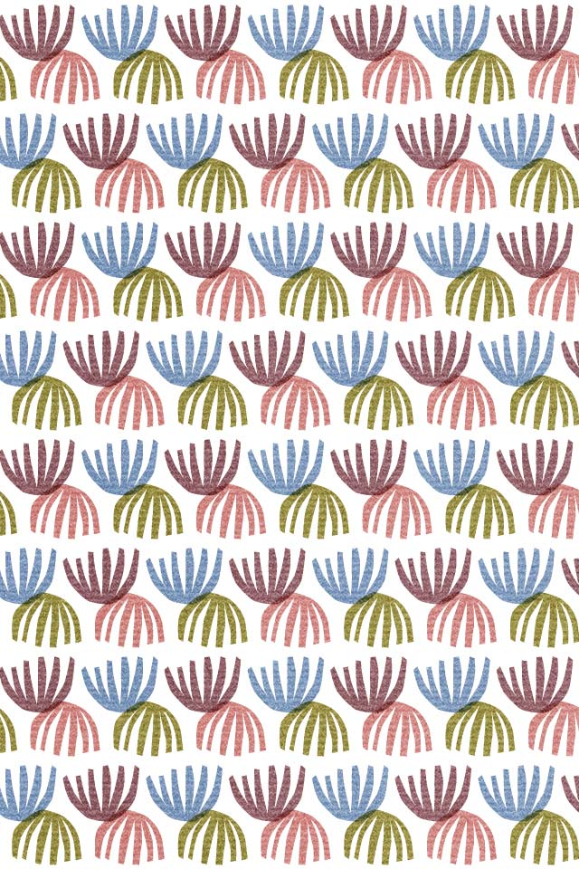 Pattern by Futoshi Nakanishi